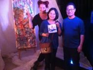 Thanks Tomoko, Katinka, Eva ... !