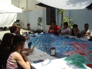 Festival FemArt-06, Experimentem amb l'Art, BCN'06
